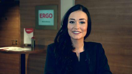 ERGO - Das erste Mal